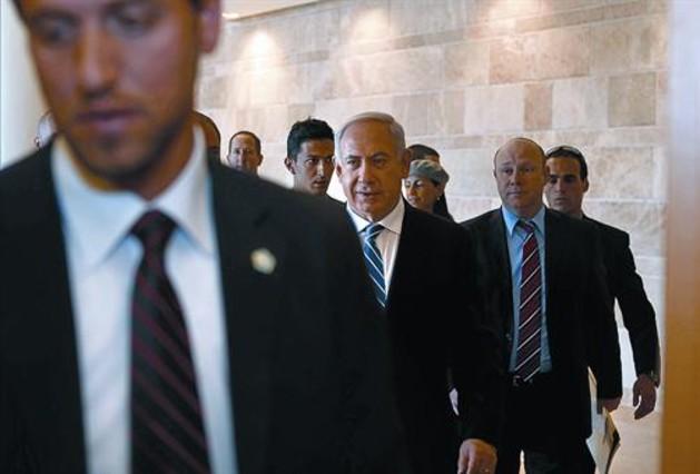 Israel tendr� un Gobierno sin fuerzas religiosas ultraortodoxas
