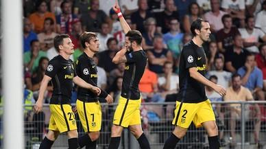L'Atlètic s'estrena amb triomf davant el PSV