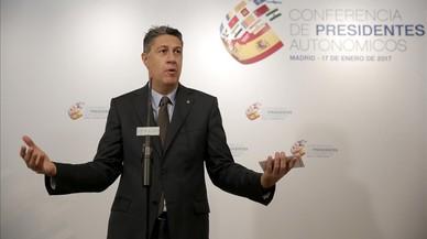 Rajoy subscriu el perdó de Cospedal a les víctimes del Iak