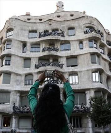 Las casas museo afloran en Barcelona