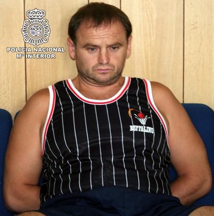 Condenado a 45 a�os de c�rcel Veselin Vlahovic, 'el monstruo de Grbavica'