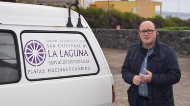 """Un regidor de La Laguna: """"Jo, a follar amb treballadores que enxufo a l'ajuntament"""""""