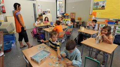 Los alumnos de uno y de dos años podrán ir a escuelas de primaria en áreas rurales