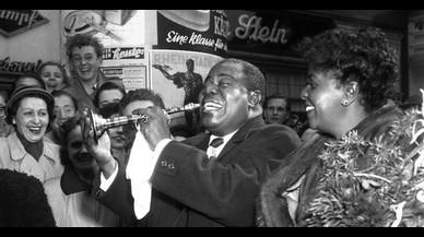 Los latidos vitales del jazz
