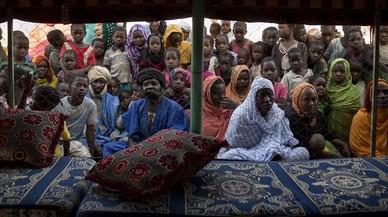 Espanya 'gira' cap al Sahel