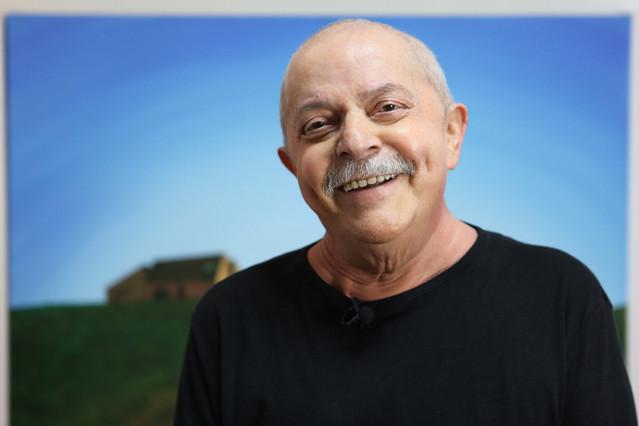 Lula Da Silva ganó el premio por su lucha contra la pobreza