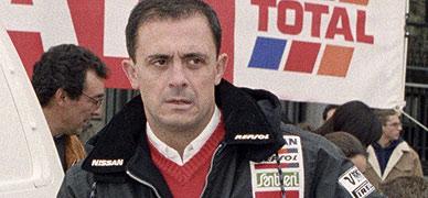 Jordi Pujol Ferrusola, en una imagen de archivo.