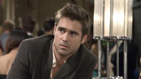 Colin Farrell, en la pel�cula 'El sue�o de Casandra'
