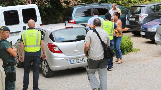 Detenido el empresario Jordi Sumaroca, hijo del cofundador del CDC