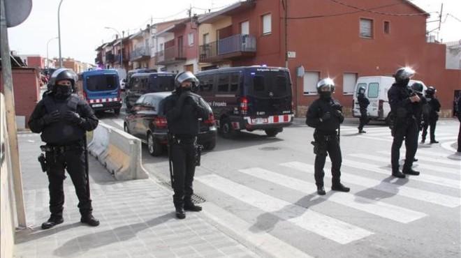 El presumpte lladre del barri de Sant Joan de Figueres s'entrega al jutjat