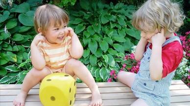 El Congrés preveu ampliar el permís de paternitat a 4 mesos