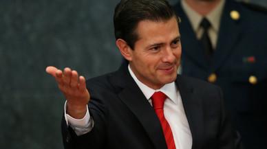 Trump i Mèxic: primera gran crisi diplomàtica, primera guerra comercial