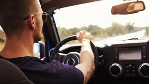 La buena visibilidad es esencial para evitar accidentes
