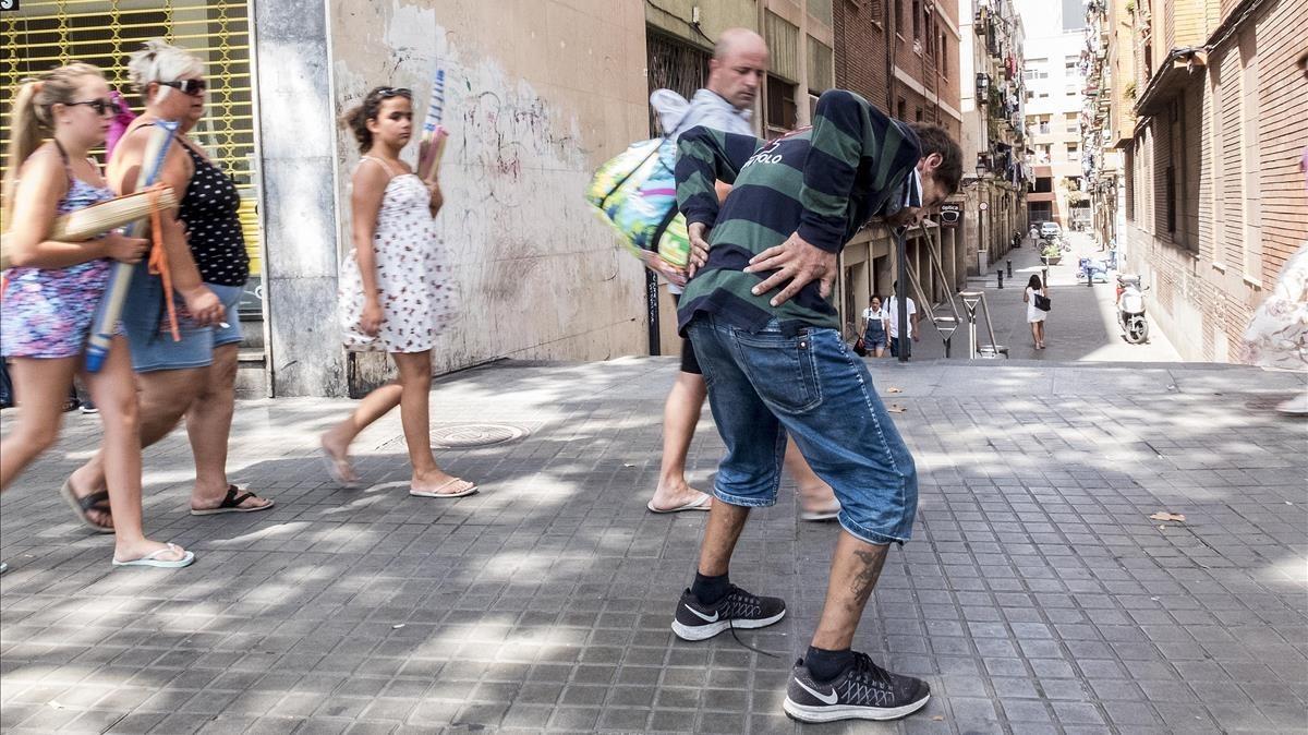 Narcopisos de protecci n oficial en el raval - Pisos de proteccion oficial barcelona requisitos ...