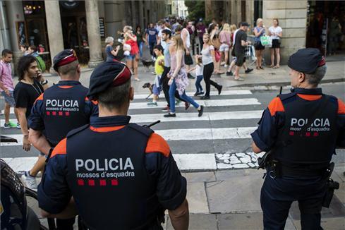 Referéndum de independencia en Catalunya: Últimas noticias en directo (ES)