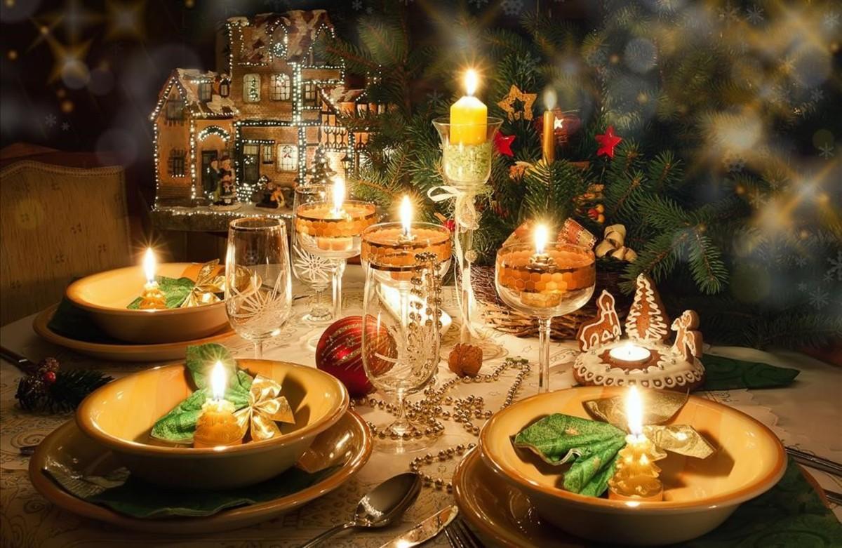 zentauroepp24530838 navidad mesa adornada cena navidad foto 123171214135747