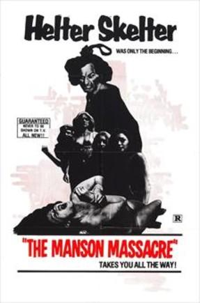 Historias de Manson y sus 'chicas'