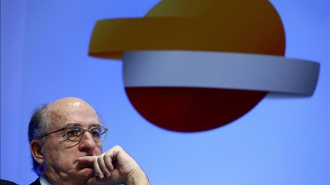 """Brufau reclama un full de ruta """"clar"""" per al futur de les inversions en petroli"""
