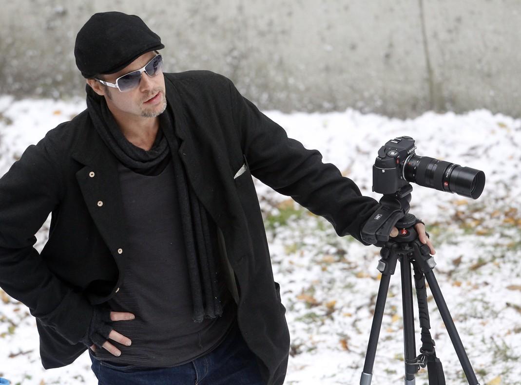 La falsa notícia que Brad Pitt s'ha suïcidat inunda Facebook