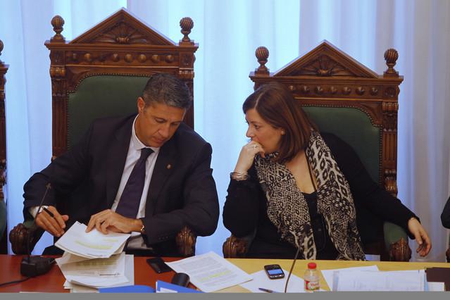 El PP de Badalona pide disculpas y apunta al concejal tr�nsfuga como �nico responsable