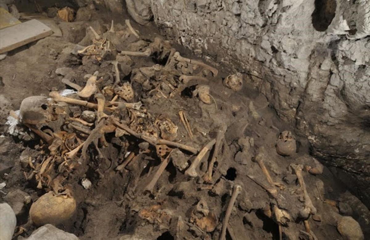 Los humanos de Atapuerca eran ancestros de los neardentales