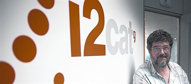 i2CAT logra transmitir datos a través de la luz
