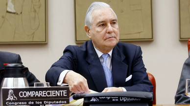Mor Carlos Dívar, expresident del Tribunal Suprem i del CGPJ