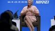 Lagarde adverteix d'alentiment del creixement a tot el món