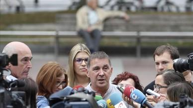 EH Bildu se manifiesta este sábado para apoyar el 'procés'
