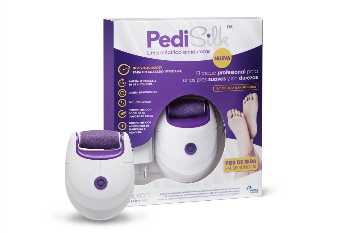 Cuidar las uñas de los pies en casa