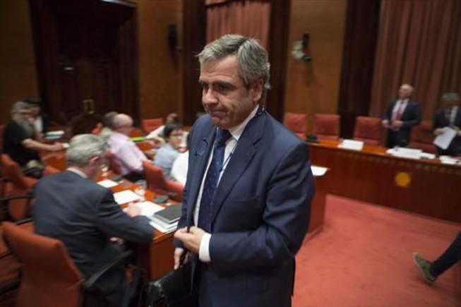 Daniel de Alfonso pide disculpas por el 'Fernándezgate'