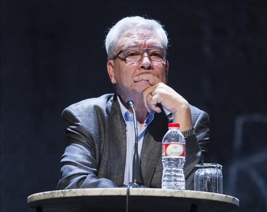 Daniel Martínez, presidente del grupo Focus, premio al liderazgo