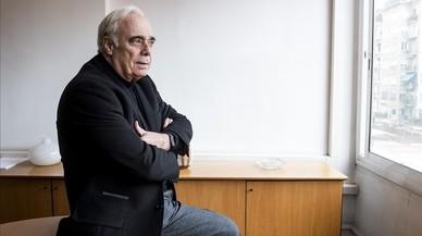 Albert Perrin: «Hi havia un odi personal»