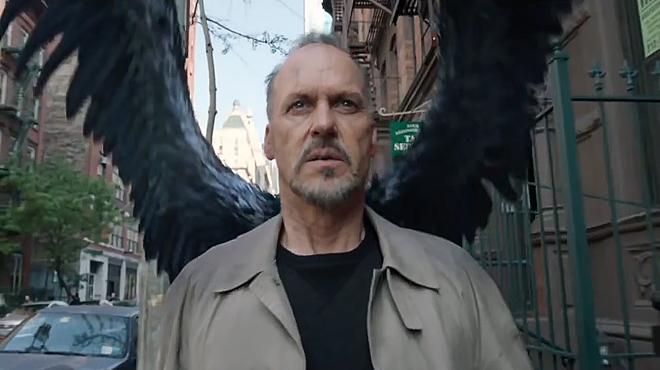 L'altra cara del superheroi Birdman (o la inesperada virtud de la ignorancia)
