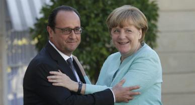 Europa tiende la mano