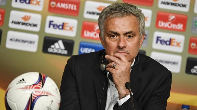 La fiscalia acusa Mourinho de defraudar 3,3 milions d'euros a Hisenda
