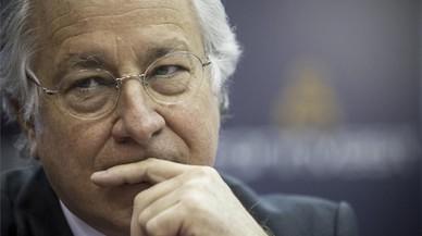 L'Audiència Nacional investiga la indemnització de 16 milions a l'exvicepresident de CaixaBank