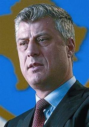 El primer ministro de Kosovo, acusado de tráfico de órganos