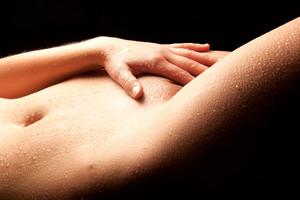 Imatge d'un nu femení