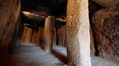 L'Stonehenge espanyol, elegit Patrimoni de la Humanitat