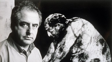 El polifacètic William Kentridge, premi Princesa d'Astúries de les arts