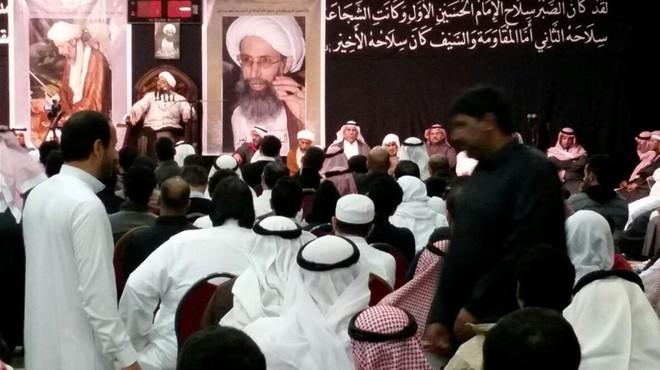 Bahrain segueix els passos saudites i trenca relacions amb l'Iran