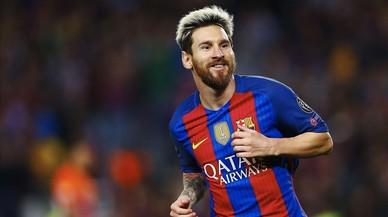 Messi, Suárez, Neymar i Iniesta, entre els 23 nominats per la FIFA a millor jugador de l'any