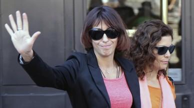 El laberinto judicial de Juana Rivas