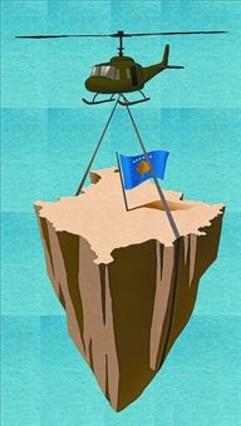 Kosovo, una opción geoestratégica