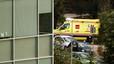 Dos dels quatre hospitalitzats amb símptomes d'Ebola donen negatiu en la primera prova