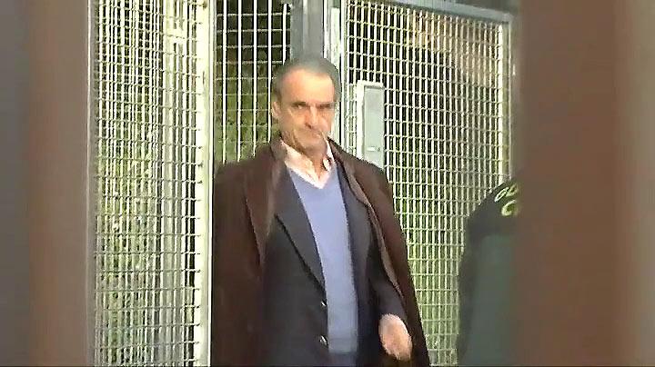 El jutge envia a la presó Conde i el seu advocat per blanqueig i organització criminal