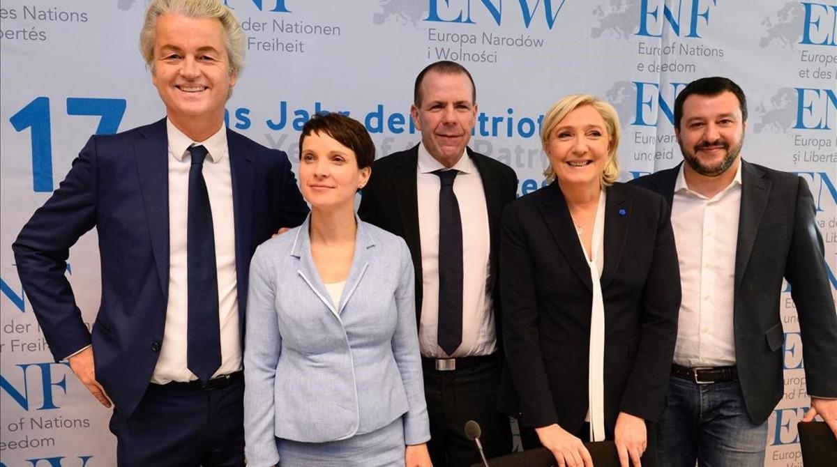 ¿El final d'Europa?