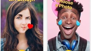 'Memoji', la 'app' que convierte tu cara en un emoticono