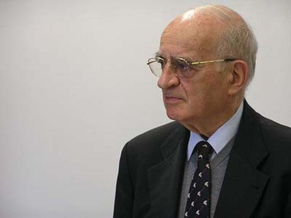 Mietek Pemper, redactor de la lista de Schindler, muere a la edad de 91 a�os